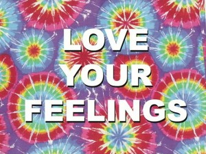 Love Your Feelings